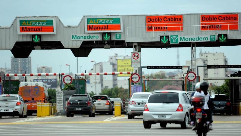 Buenos aires 2punto0 for Benetton quedara autopista panamericana acceso oeste